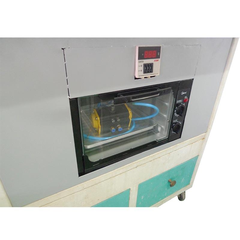 High-temperature-test-case