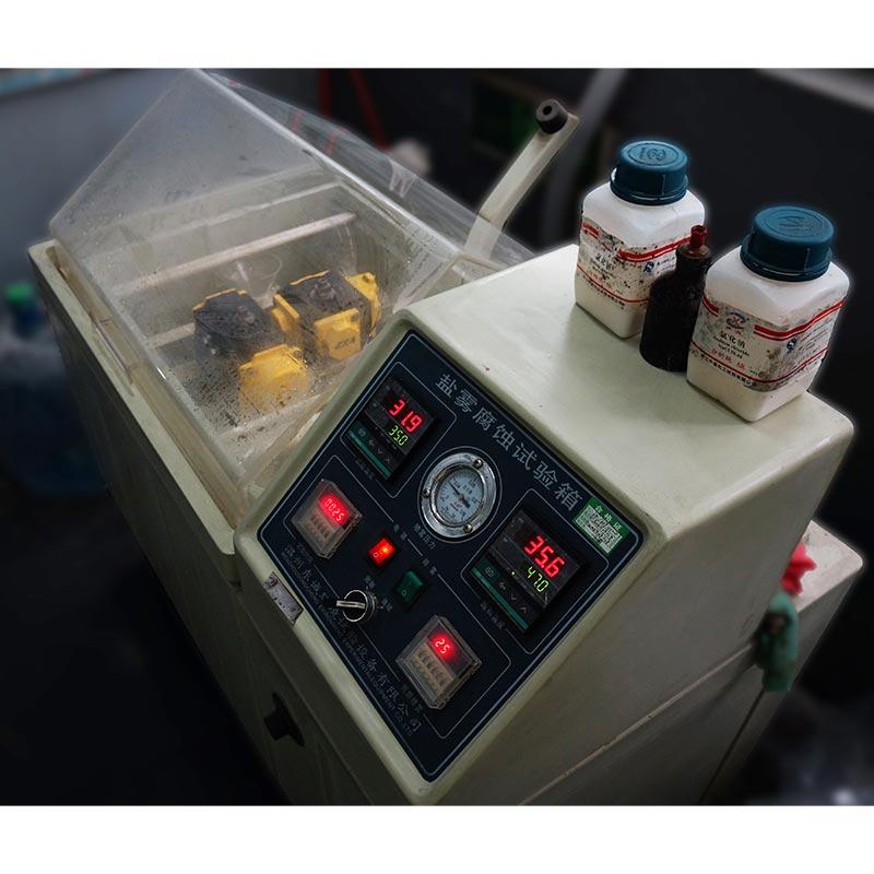 Salt-spray-test-machine