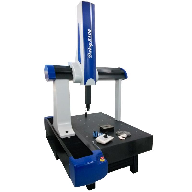 Trilinearcoordinatesmeasuringinstrument