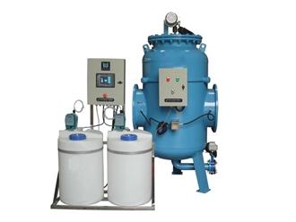 物化综合水处理器