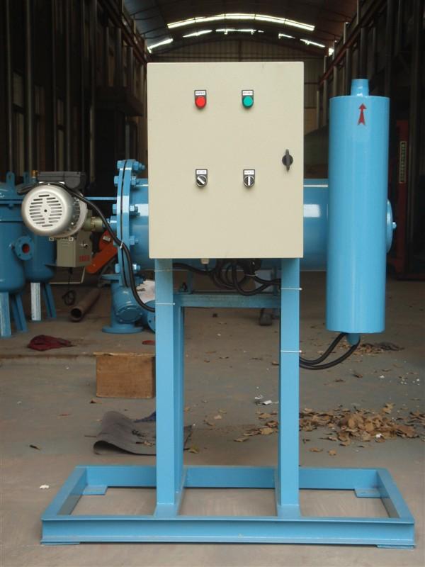 物化旁流水处理器