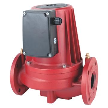 PBG屏蔽循環泵
