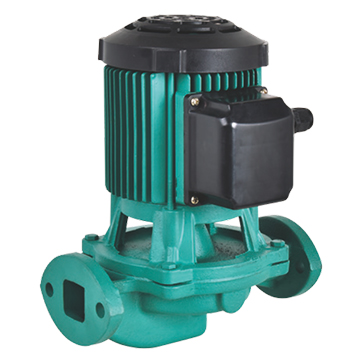 PG熱水循環泵
