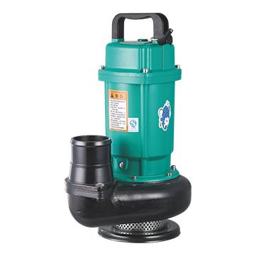 QDX潛水電泵