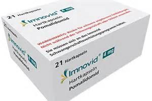 泊馬度胺(pomalidomide)