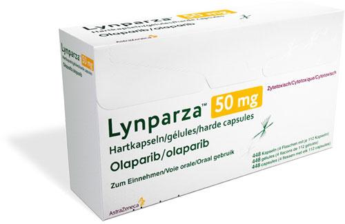 奧拉帕尼(olaparib)原料及膠囊 化藥3+3
