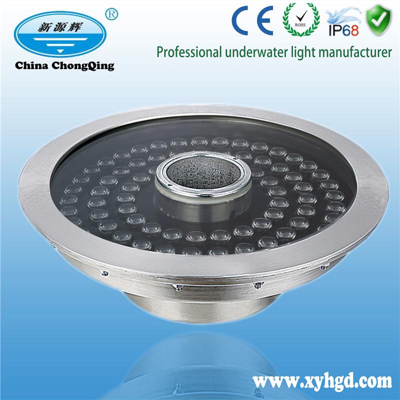 XYH390GK不锈钢喷泉灯