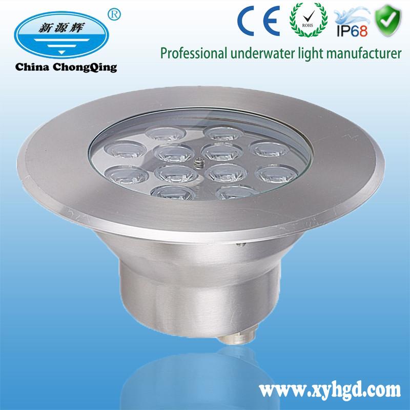 XYH180GM嵌入式水下灯、泳池灯