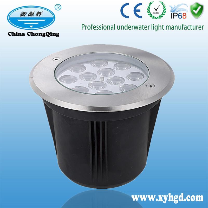 XYH165GM嵌入式水下灯、泳池灯