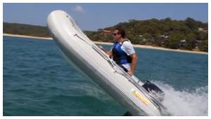 PARSUN outboard motors photos