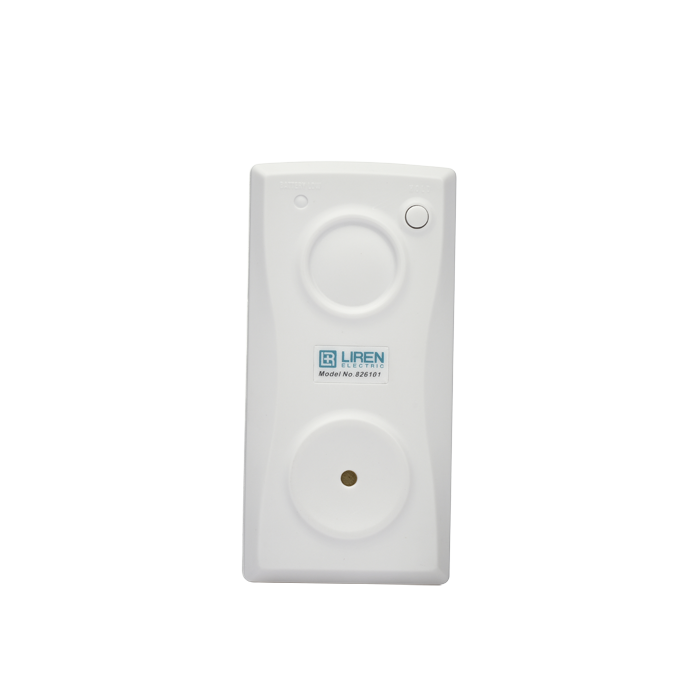 Wireless Basic Pad Alarm   WBPA-01