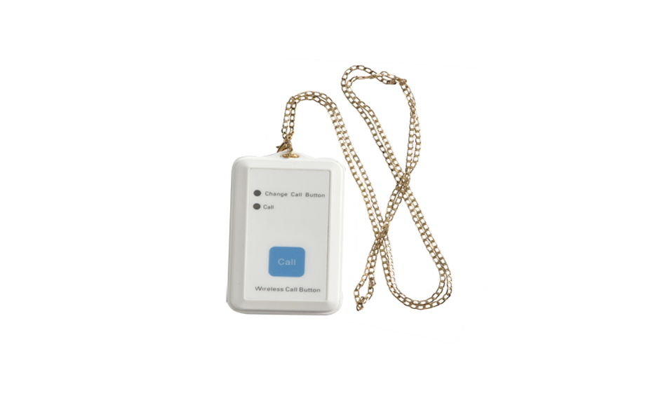 Wireless Call Button WCB-01
