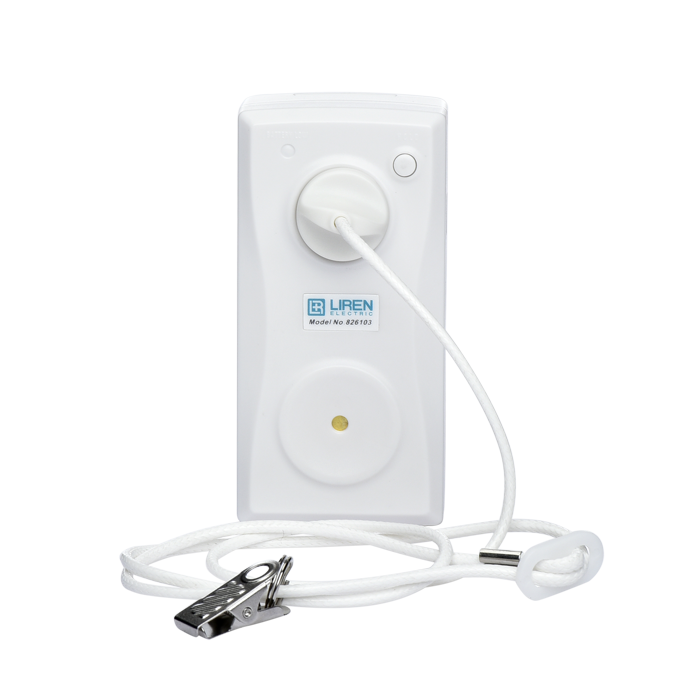 Basic Pad/ Magnet Alarm   BPMA-01