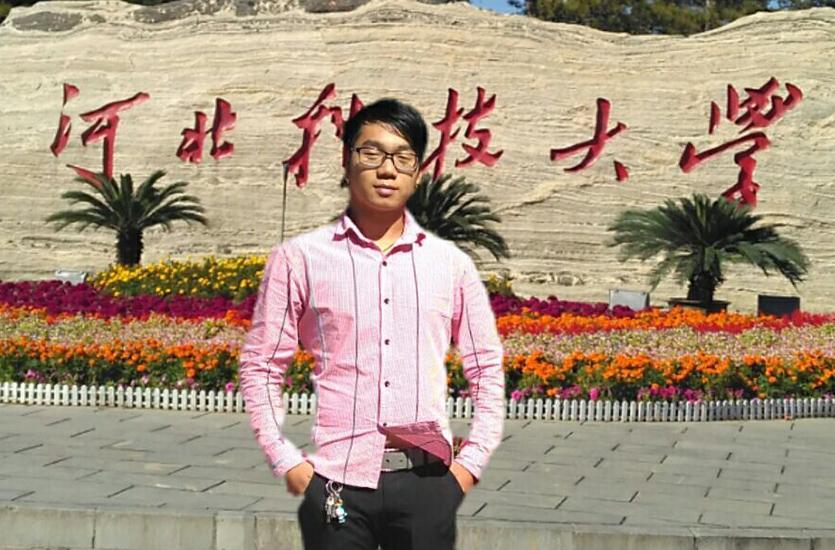 陈忠义-河北科技大学