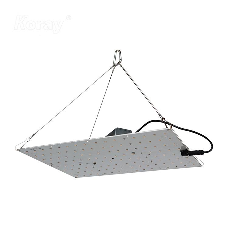 RX-LM301-128高PAR输出植物帐篷药用植物植物灯模组套件