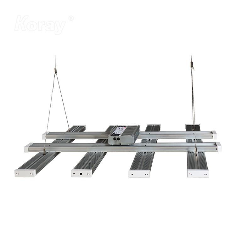 RX-GW78-900-LM301顶光药用植物生长模组阵列灯