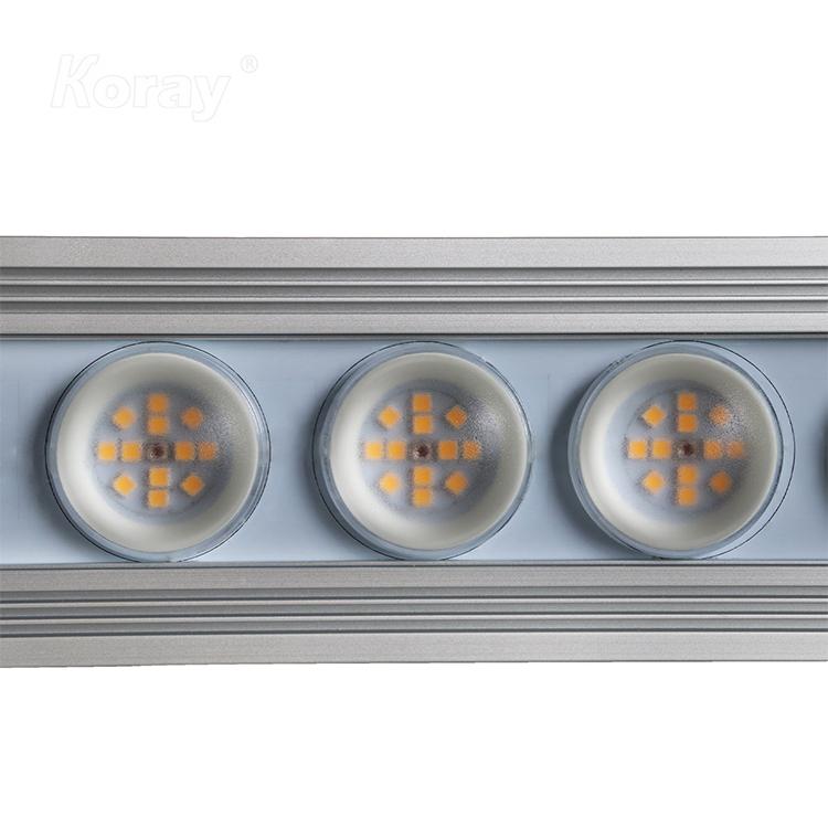 RX-GW78-120-LM301顶光药用植物生长模组阵列灯