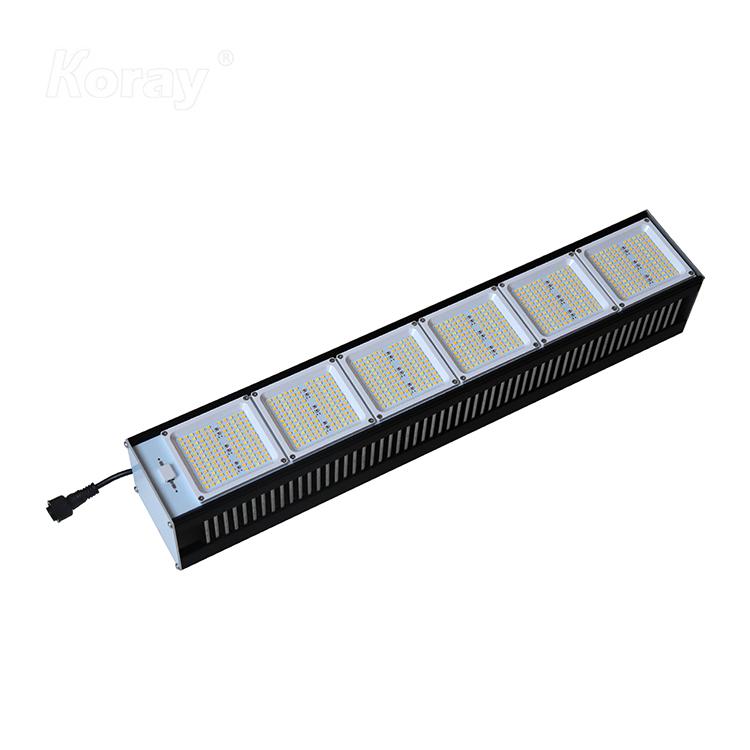RX-G600L经济型低价格高功率大棚种植植物灯顶光模组园艺LED高杆植物种植