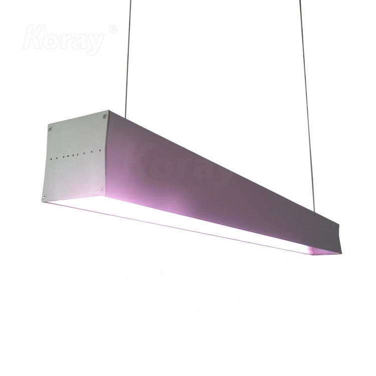 X200顶光植物灯模组