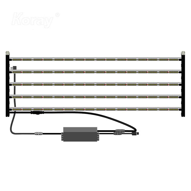 RX-G80-K5高效经济型顶光植物灯专业园艺种植药用植物灯