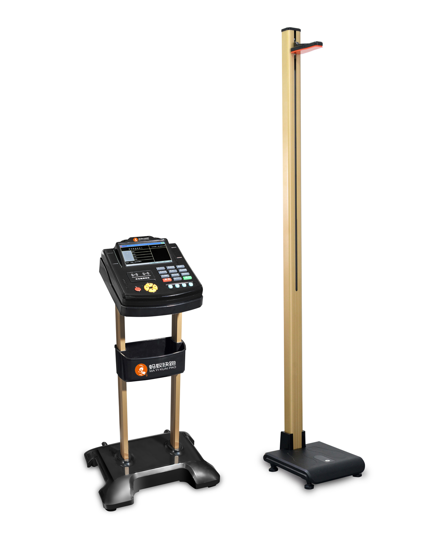 国民身高体重测试仪