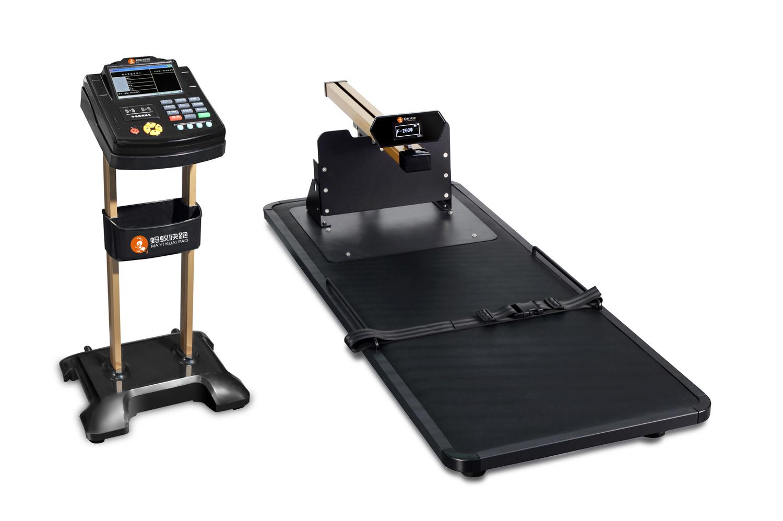 国民坐位体前屈测试仪