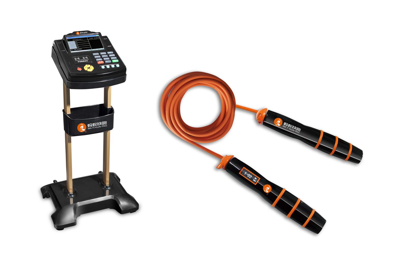 跳绳测试仪