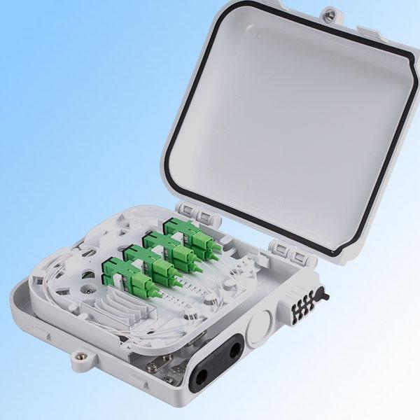GP62DW-10 光缆终端盒