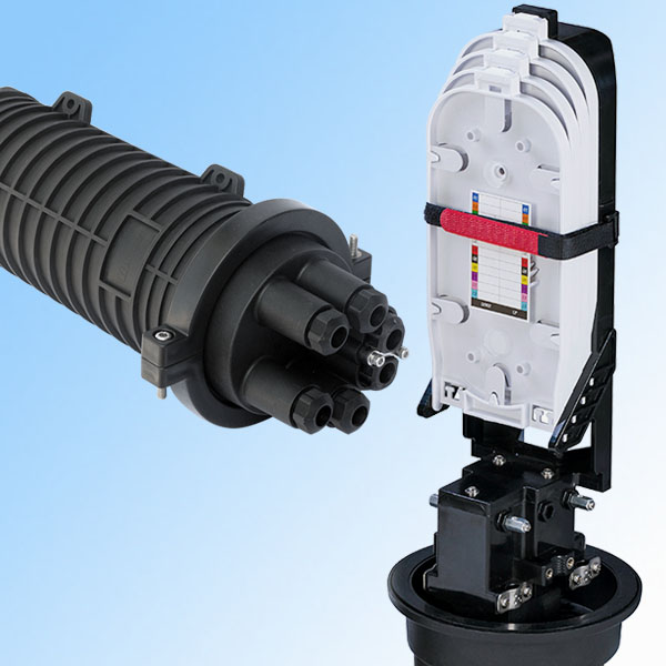 GPJ09-5607系列帽式光缆接头盒