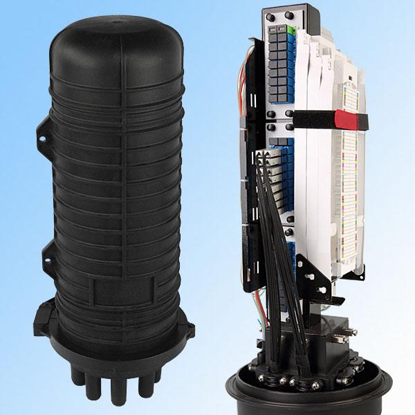 GPJ09-5810系列帽式无源光分接头盒