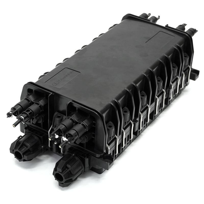 GPJ09-6809系列卧式光缆接头盒