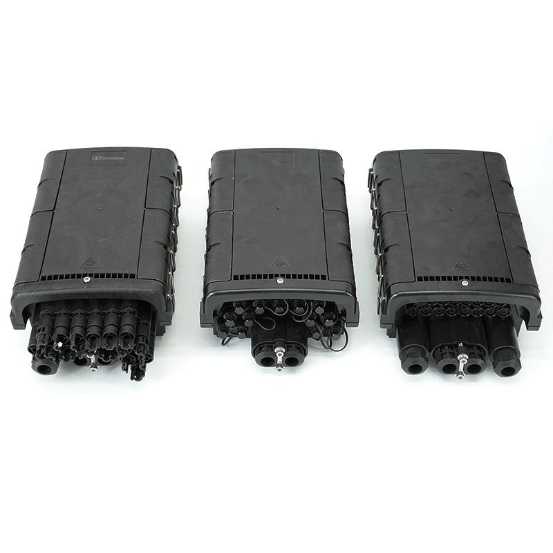 GPJ09-8207系列翻页式光缆接头盒