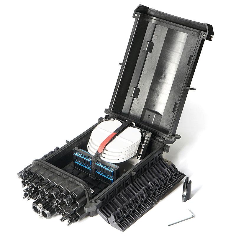GPJ09-8202系列翻页式光缆接头盒