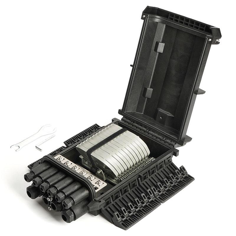 GPJ09-8203系列翻页式光缆接头盒