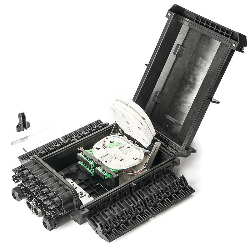 GPJ09-8205系列翻页式光缆接头盒