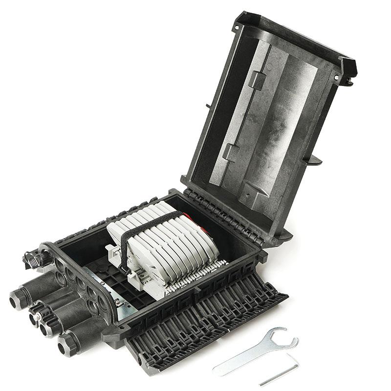 GPJ09-8208系列翻页式光缆接头盒