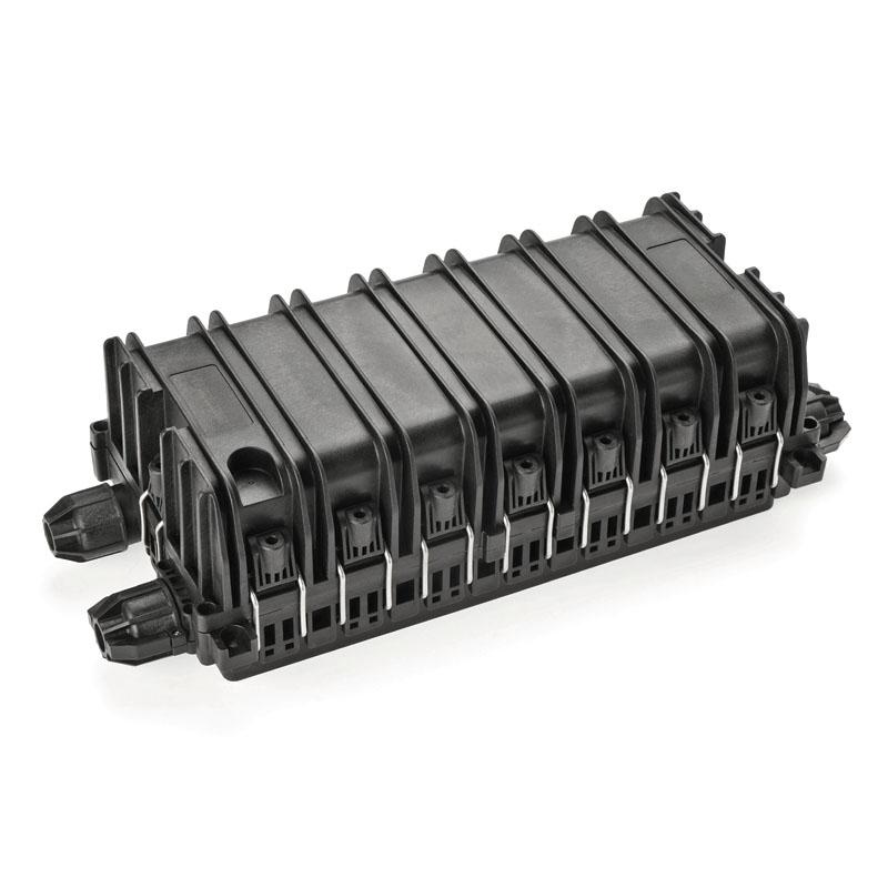 GPJ09-6808-B 系列卧式光缆接头盒