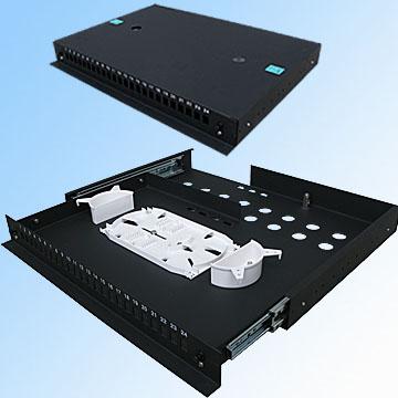 JPF系列光纤熔接配线单元盒