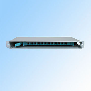 RPY系列光纤熔接配线单元盒