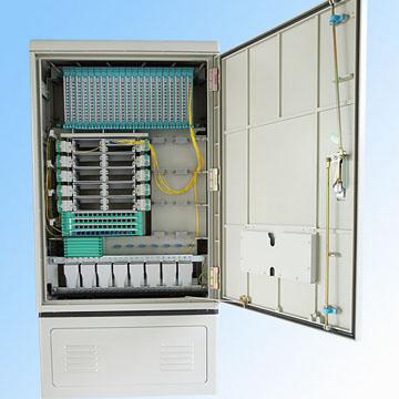 GXF5-53-S288F3系列光缆交接箱