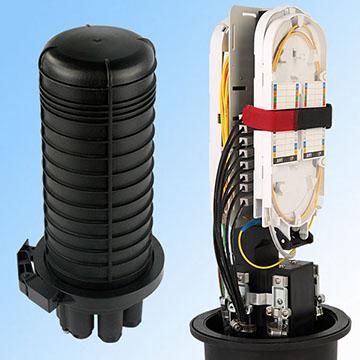 GPJ09-5603系列帽式无源光分接头盒