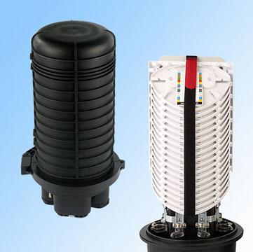 GPJ09-5805系列帽式大容量光缆接头盒