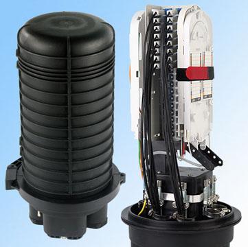 GPJ09-5807系列帽式无源光分接头盒