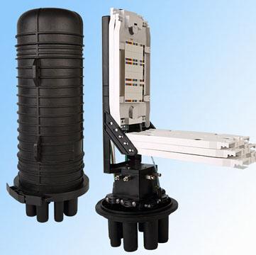 GPJ09-5808系列帽式光缆接头盒