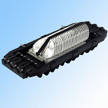 GPJ09-6601系列卧式大容量光缆接头盒