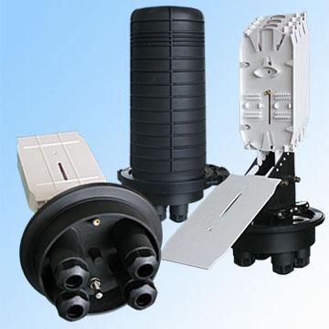 GPJ09L4-BJ系列帽式光缆接头盒