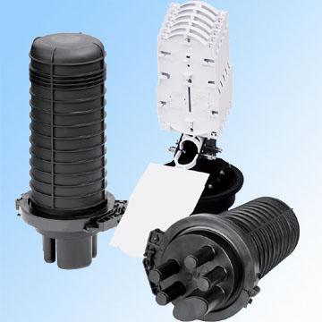 GPJ09L5-BR系列帽式光缆接头盒