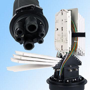 GPJ09L6-BJ系列帽式光缆接头盒