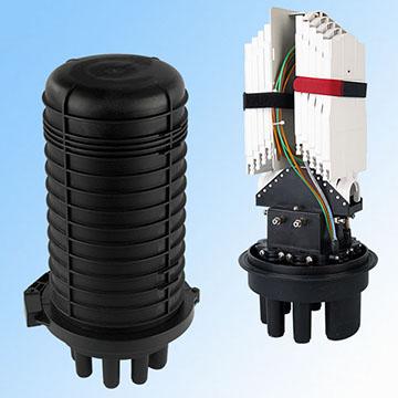 GPJ09L7-BR系列帽式光缆接头盒