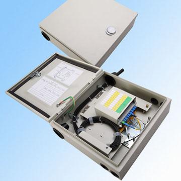 GXF6-15N18A/B 光分配线箱
